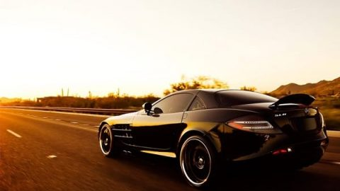 سریعترین خودروهای تاریخ (قسمت اول)