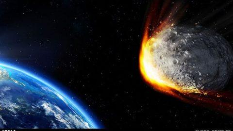عبور یک سیارک غولپیکر از نزدیکی زمین