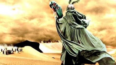 نوای محرم؛ روز هفتم، حضرت علی اصغر (ع)