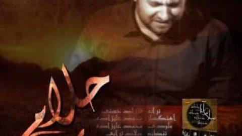 """دانلود آهنگ زیبای """"حلالم کن"""" از محمد علیزاده"""
