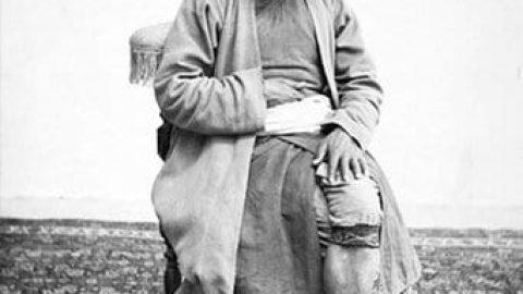 تصاویر کمتر دیده شده از مشاغل دوره قاجار