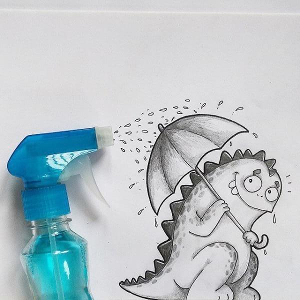 هنرنمایی با اشیا.نوجوان ها (21)