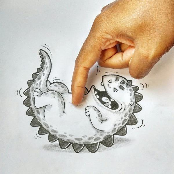 هنرنمایی با اشیا.نوجوان ها (25)