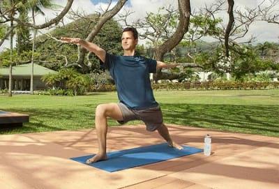 ورزش مفید برای کاهش استرس (2)