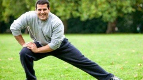 ۸ روش برای کاهش درد عضلانی پس از ورزش