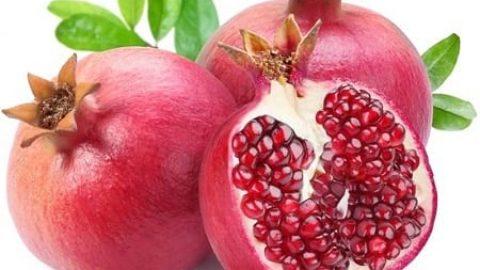 قدرت بی نظیر انار در سلامت بدن