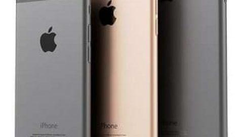 برنامه اپل برای به هم ریختن جشن رونمایی از گلکسی اس ۷