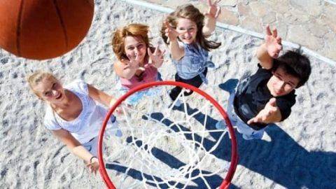 ۵ روش برای کمک به تحرک بیشتر در نوجوانان