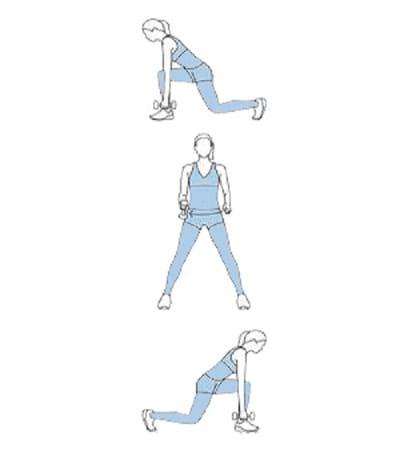 تقویت کمر (2)