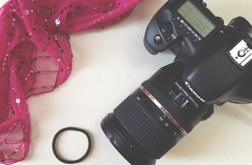 تکنیک های خلاقانه عکاسی (1)