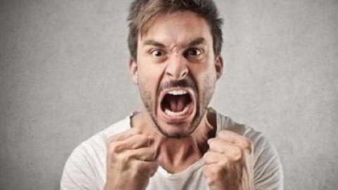 انواع عصبانیت چیست و چرا عصبانی می شویم؟