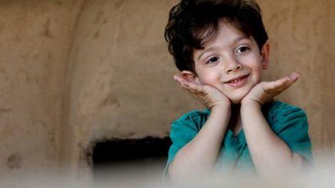کودکان گوگولی؛ هدیه بیدرود