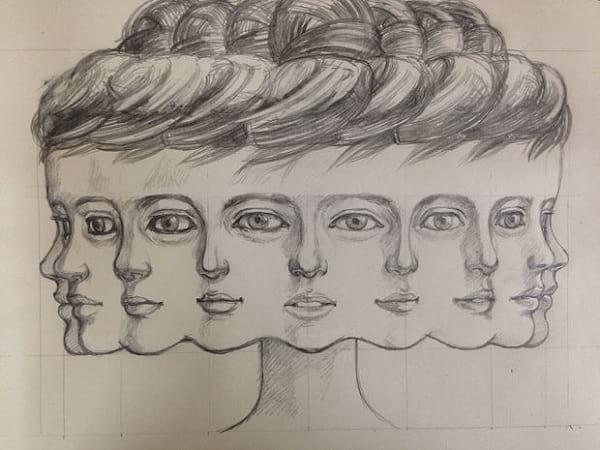 دختری با دوازده چهره (6)