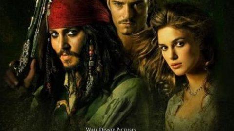 """دانلود موسیقی متن فیلم """"دزدان دریایی کارائیب"""""""