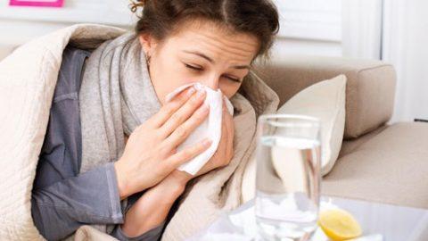 همه باورهای درست و غلط درباره سرماخوردگی
