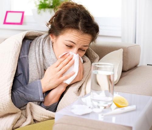 سرماخوردگی (3)