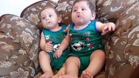 کودکان گوگولی؛ اصغر رجبی