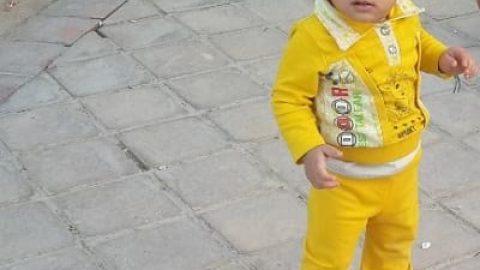 کودکان گوگولی؛ محبوبه احمدی