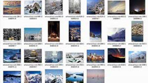 تصاویر زمستانی برای پس زمینه گوشی ، تبلت و رایانه