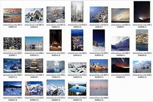 تصاویر زمستانی برای پس زمینه گوشی