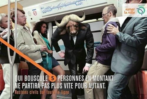 متروی فرانسه (1)