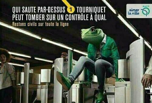 متروی فرانسه (10)