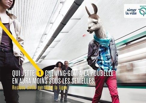 متروی فرانسه (2)