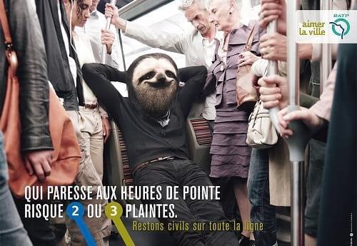 متروی فرانسه (3)