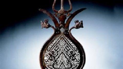 نگاهی به آثار موزه هنری آقاخان در استانبول ترکیه