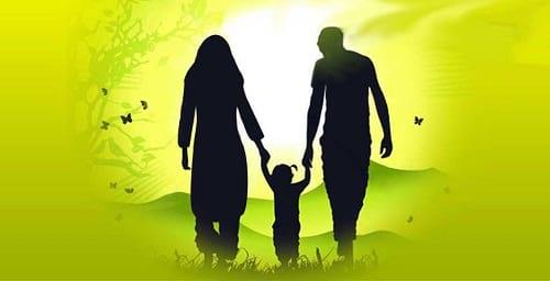 نشانه خانواده موفق (1)
