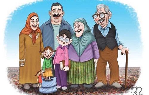 نشانه خانواده موفق (2)