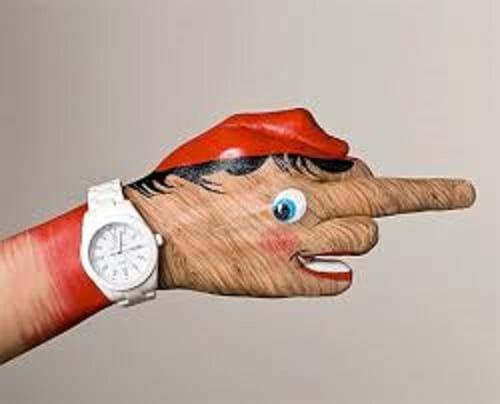 نقاشی با انگشتان دست8
