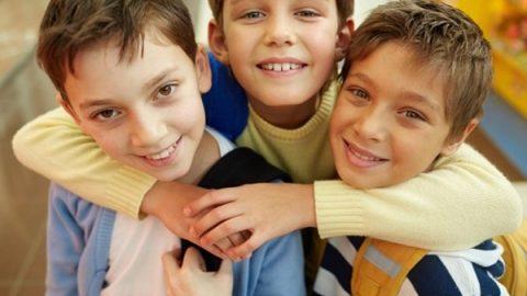 سلامت نوجوانی، بهداشت دوران بلوغ پسران