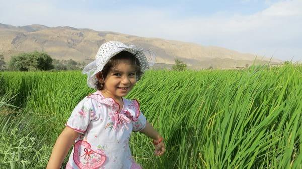 هلیا رضانژاد