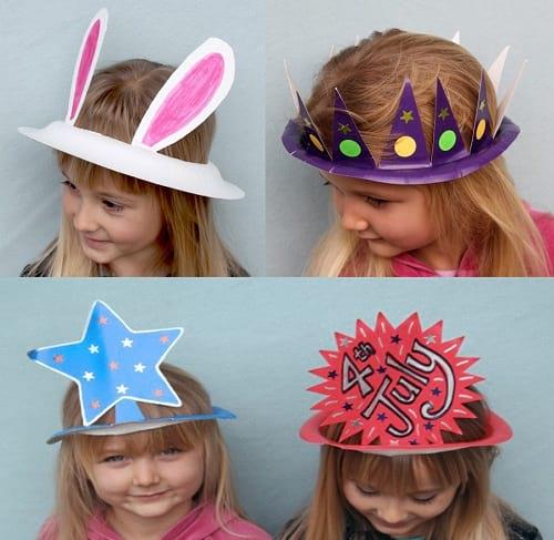 کلاه جشن تولد (3)