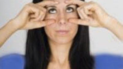 یوگا برای صورت
