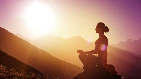 یوگا و کمک به درمان برخی از بیماری ها