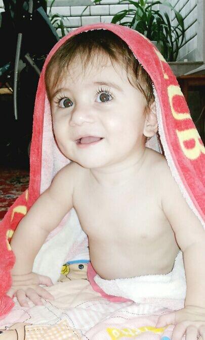 کودکان گوگولی؛ رامین اکبری