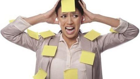 استرس چیست؟   درمان و کاهش استرس