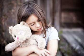 افسردگی در کودکان همراه با نشانه های آن