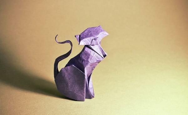 اوریگامی (6)