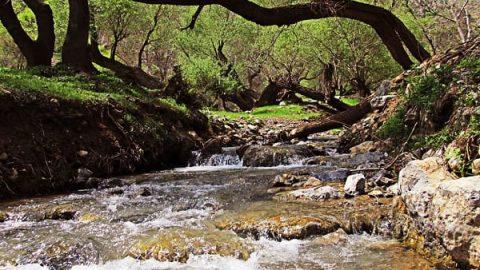 دره شهدا (قاسملو)، ارومیه