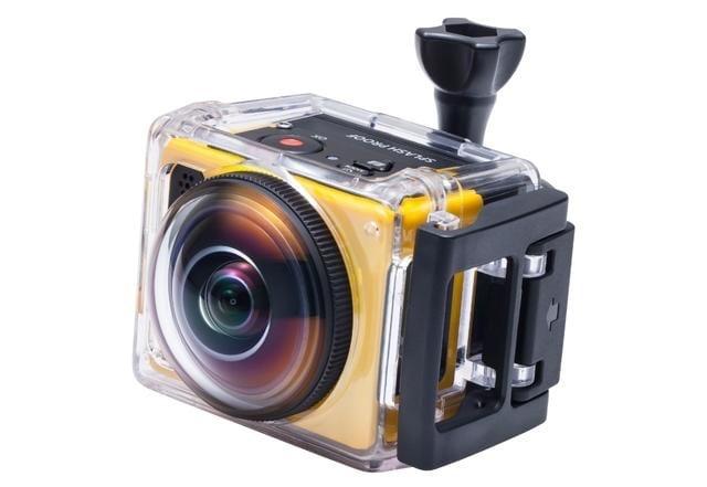 دوربین 360 درجه (4)