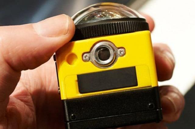 دوربین 360 درجه (5)