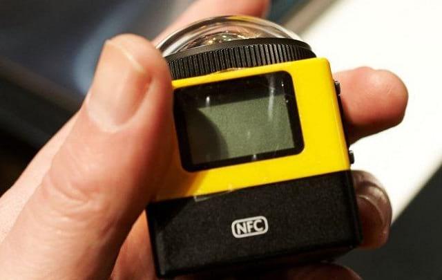 دوربین 360 درجه (7)