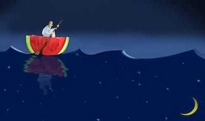 شب یلدا (2)