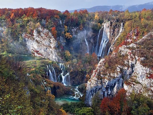 عکس های زیبا موضوع طبیعت