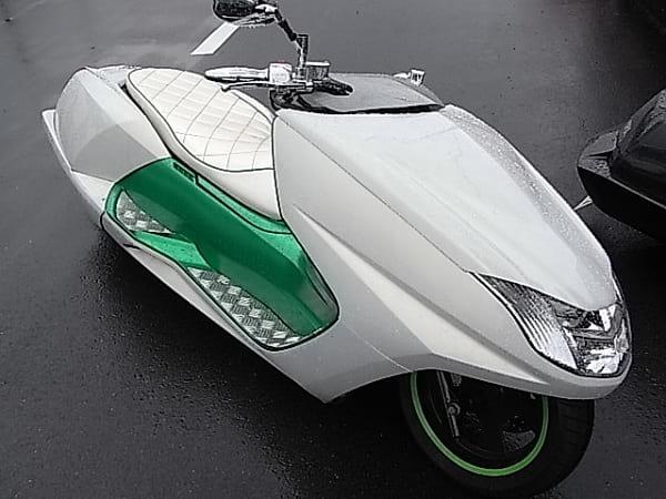 جدیدترین موتور سیکلت های ژاپن
