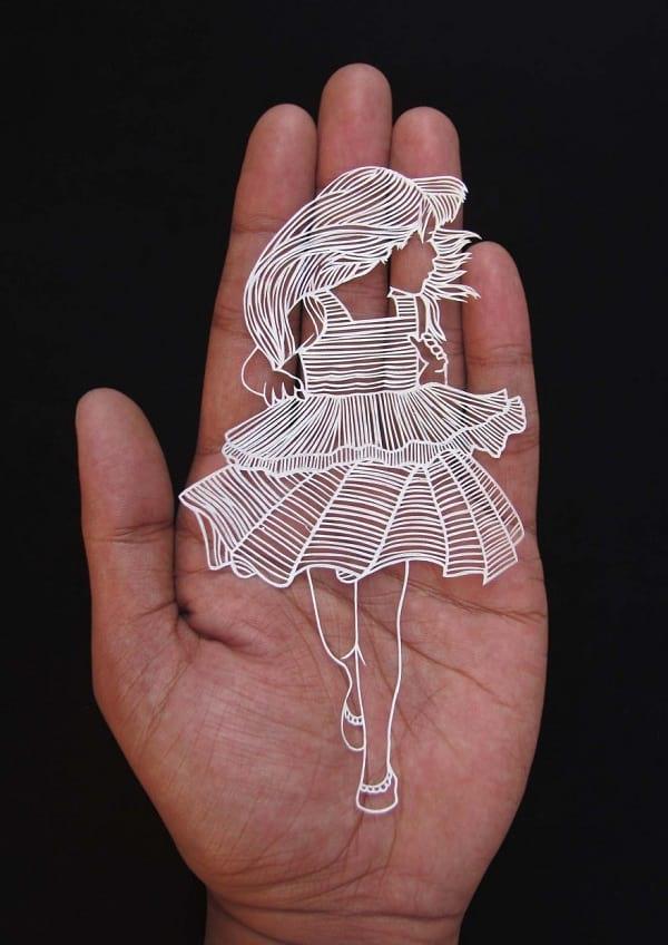 هنر کاغذبری (10)