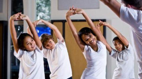 تاثیرات ورزش صبحگاهی بر نوجوانان